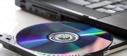 آموزش بیرون کشیدن DVD یا CD گیر کرده در کامپیوتر