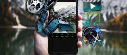 7 برنامه اندروید برای ساخت فیلم با تصاویر و موسیقی