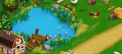 بهترین بازی های باغبانی موبایل برای اندروید و آیفون