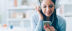 ۸ تا بهترین سرویس پخش موسیقی آنلاین بدون محدودیت