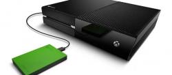 نحوه استفاده از هارد اکسترنال در Xbox One