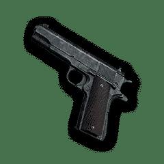 بهترین اسلحه های بازی  PUBG