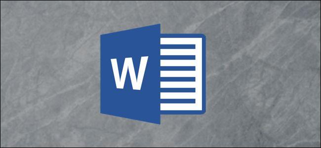 نحوه پاک کردن صفحه در Microsoft Word