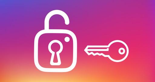 امنیت پیج اینستاگرام خود را بدون هزینه بالا ببرید !