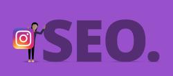 آموزش سئو و معرفی پیج اینستاگرام به گوگل