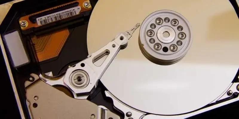 بررسی و ترمیم بد سکتور درایوهای SSD