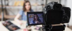 ساخت استودیوی فیلمبرداری خانگی یوتیوب با هزینه کم