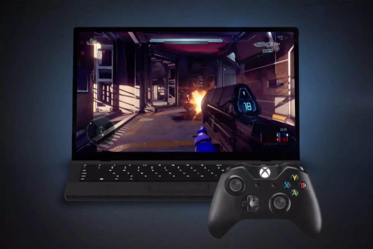 تبدیل کامپیوتر به کنسول بازی