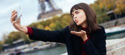 ۸ نکته اساسی برای گرفتن عکس سلفی  حرفه ای از خودتان