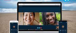 ضبط تماس های اسکایپ بدون آنکه شخص دیگری بداند (با صدا)