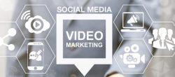 ۶ نکته برای بازاریابی ویدیو رسانه های اجتماعی