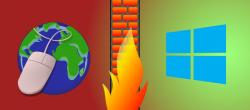 بهترین نرم افزار رایگان Firewall