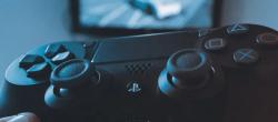 آموزش مخفی کردن بازی ها در PS4