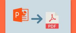 ۵ راه برای اضافه کردن PDF به یک ارائه پاورپوینت