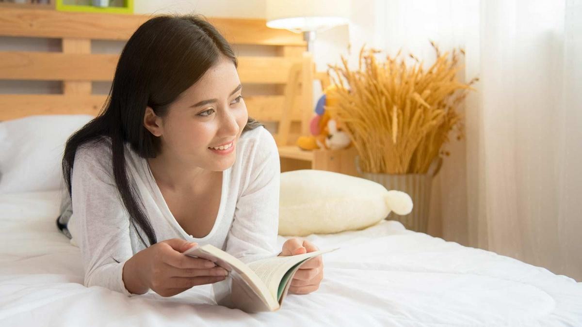 5 فایده جالب خواندن کتاب که احتمالا نمی دانستید !