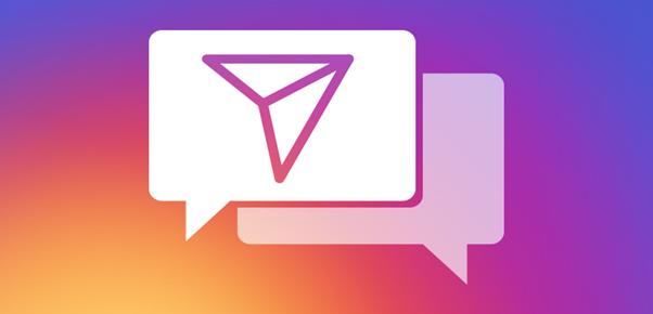 نحوه ساخت  یک صفحه پیام دایرکت فیک برای اینستاگرام