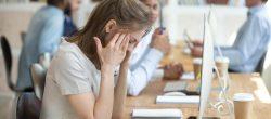 ۸ راه مبارزه با فرسودگی شغلی در محل کار