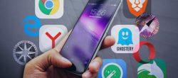 ۵ تا از امن ترین مرورگر های خصوصی برای آیفون