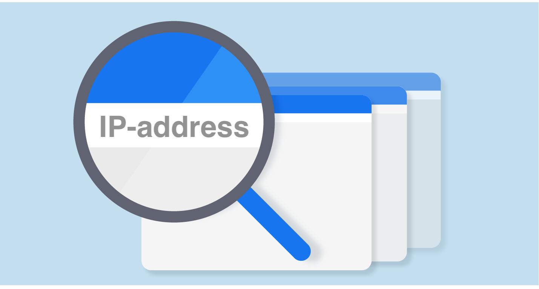 آموزش پیدا کردن آدرس IP سرور از هر وب سایت