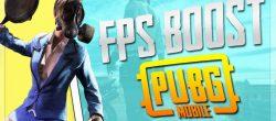 آموزش افزایش FPS در PUBG Mobile