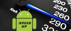 ۲۰ راه افزایش سرعت  گوشی اندروید کند شما (بدون روت )
