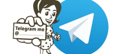 آموزش اضافه کردن نام کاربری به تلگرام