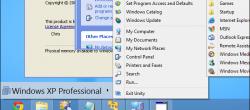 نحوه دریافت حالت Windows XP در ویندوز ۸