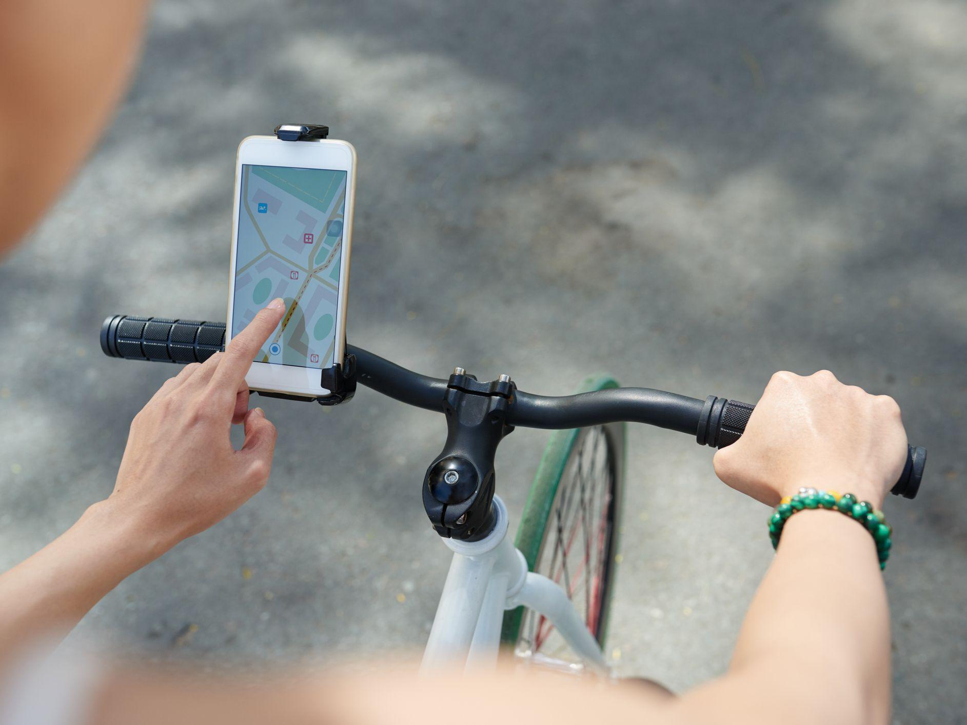 برنامه GPS آفلاین اندروید