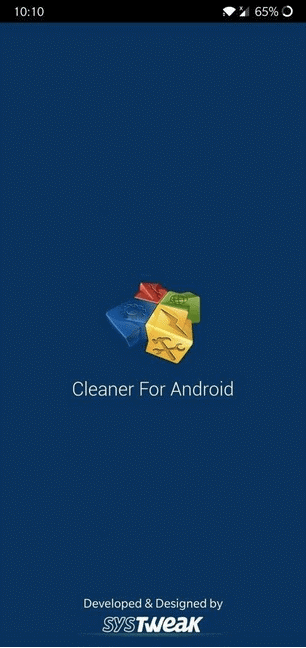 Cleaner اندروید