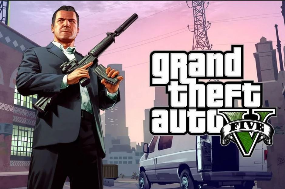 اجرا نشدن بازی GTA 5
