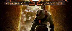دانلود God of War Chains of Olympus برای کامپیوتر