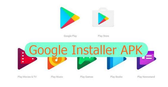 Google Installer چیست؟