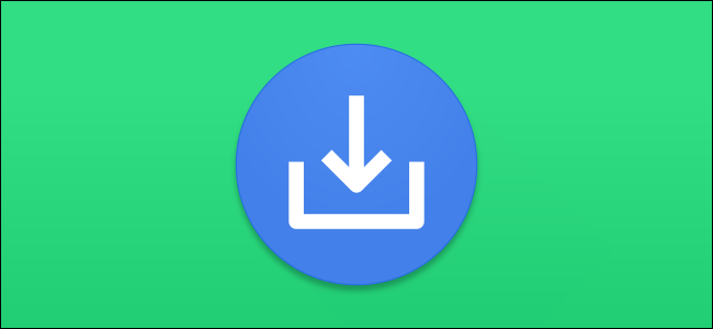 چگونه فایل های دانلود شده در اندروید را پیدا کنید !