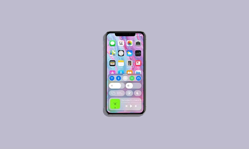 چگونه مرکز کنترل iOS را برای هر گوشی اندروید دریافت کنیم ؟