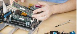 چگونه RAM را در کامپیوتر خود نصب کنیم ؟