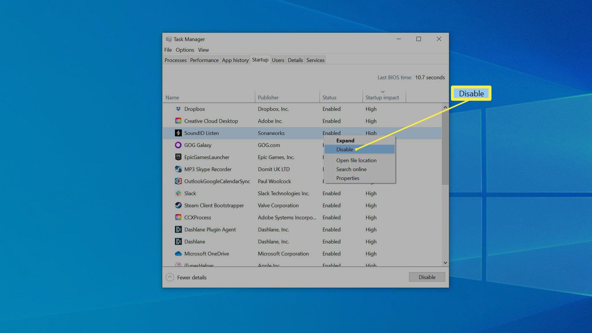 سریعتر  کردن لپ تاپ قدیمی