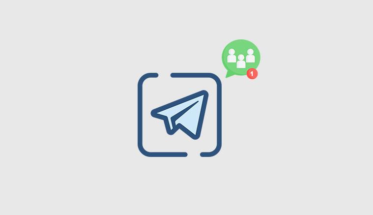 نحوه راه اندازی گروه در تلگرام