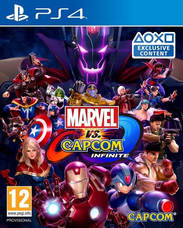بهترین بازی های مارول برای PS4