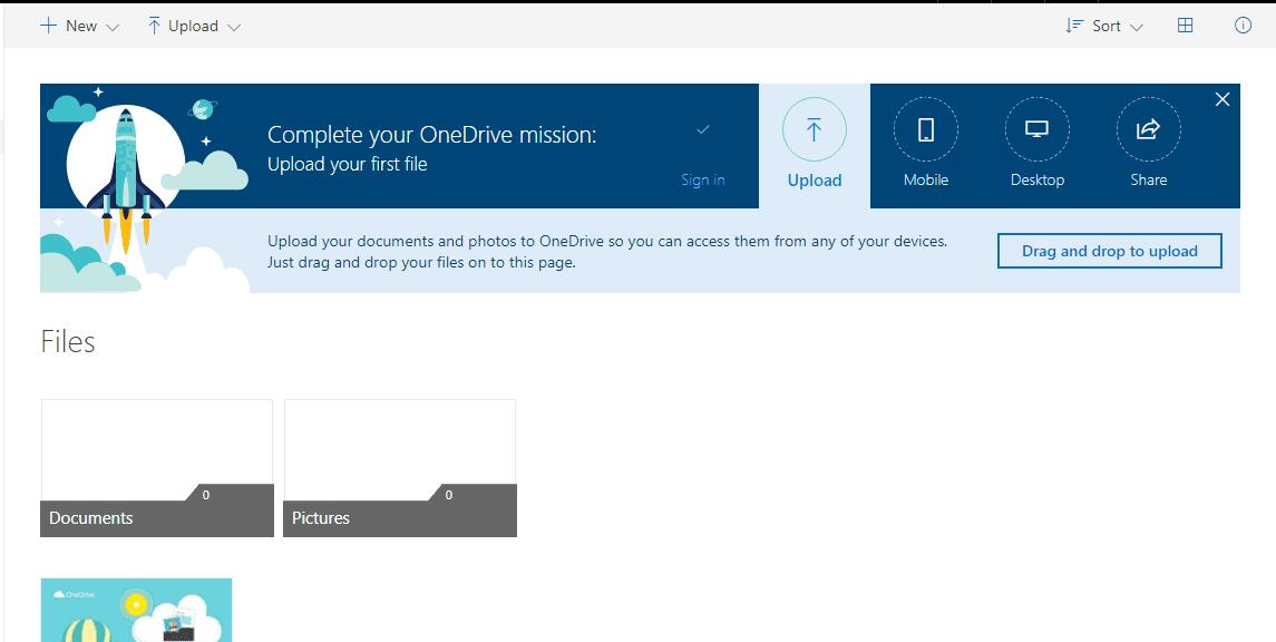 با حساب Microsoft خود وارد سیستم شوید
