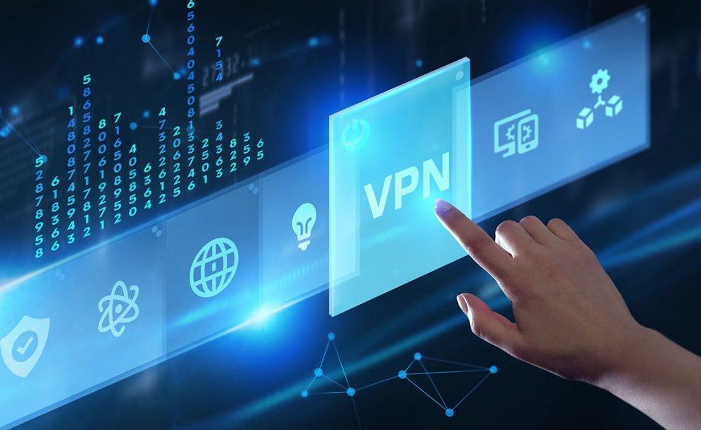 وصل نشدن VPN
