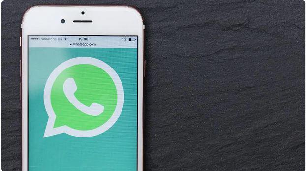 تماس های WhatsApp را در آیفون ضبط کنید