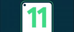 اندروید ۱۱  چه زمانی به تلفن من می آید و چگونه می توانم آن را نصب کنم؟