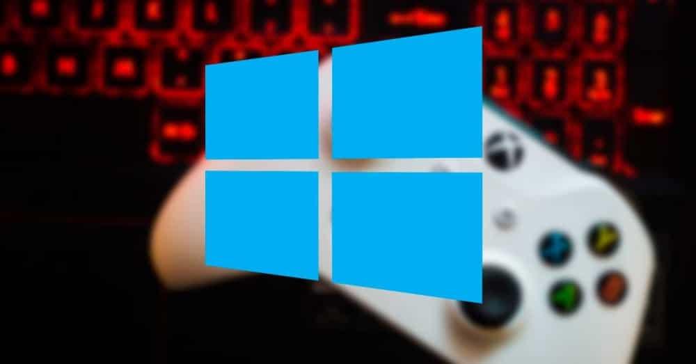 بهینه سازی ویندوز 10 برای بازی