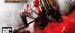 دانلود  God of War  Ghost of Sparta برای ویندوز ۳۲ و ۶۴ بیتی