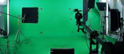 آموزش ساخت پرده سبز در خانه یا استودیو