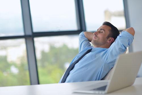 بی استرس ترین مشاغل دنیا