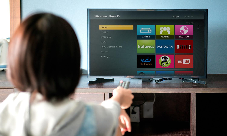 کدام تلویزیون های سامسونگ دارای Chromecast هستند؟