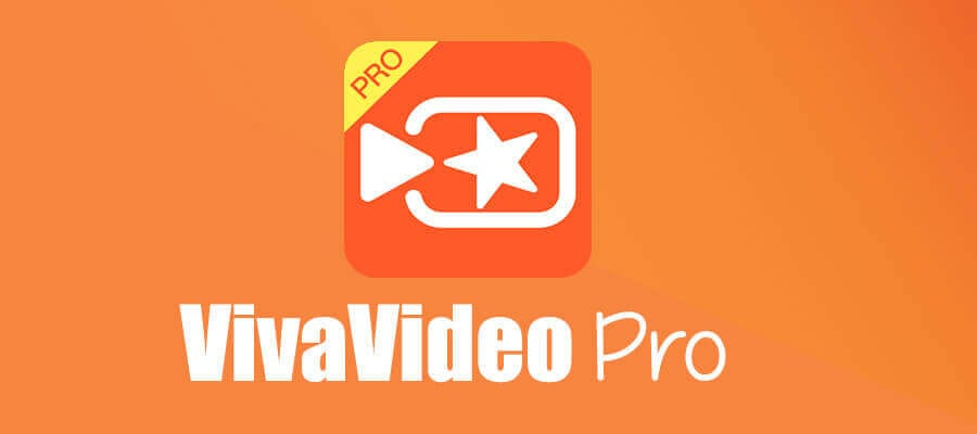 ویژگی های VivaVideo Pro کرک شده