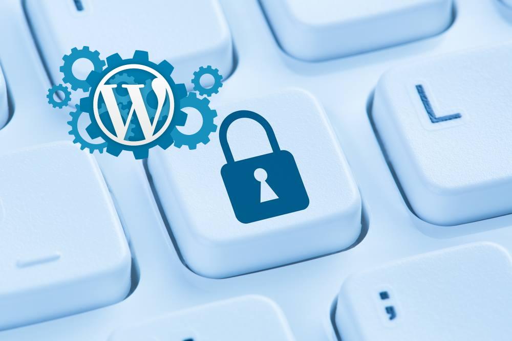 نکاتی برای افزایش امنیت وردپرس