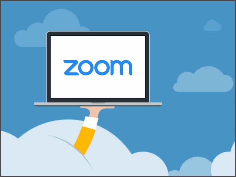 آموزش استفاده از برنامه Zoom Meeting در کامپیوتر